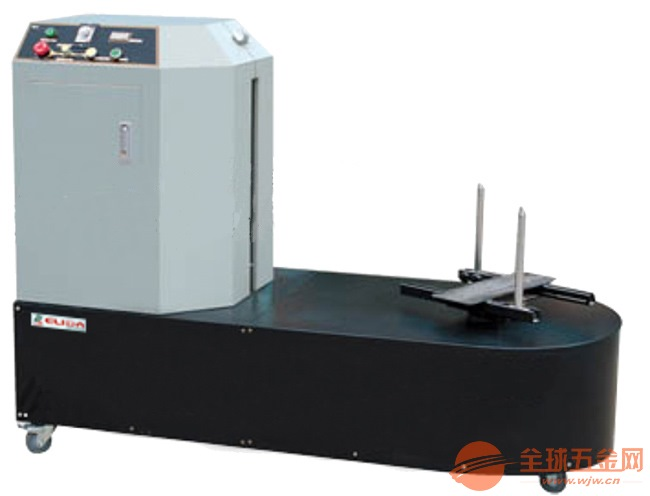 供应江苏珠海卫生纸卷自动拉伸膜缠膜机