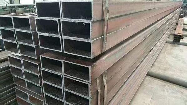 安徽芜湖q345d无缝方管厂
