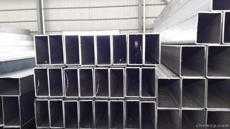 福建南平无缝方管生产厂家