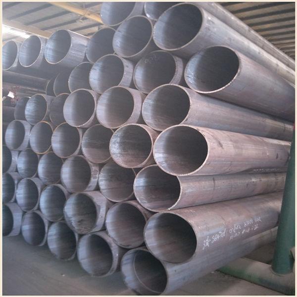 和平区无缝钢管Q355C厚壁管供应商