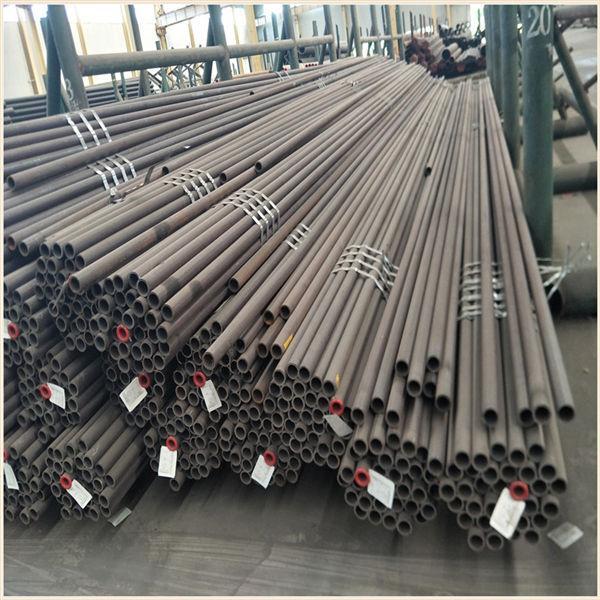 武汉15CrMoVG高压锅炉管市场价