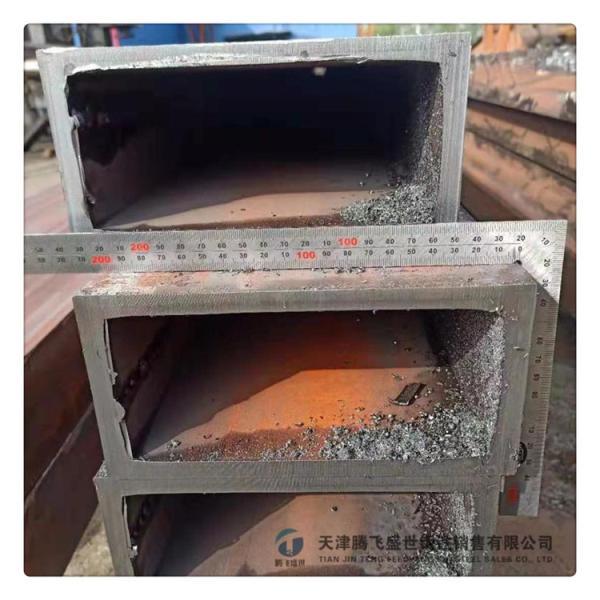 韶关Q235防腐钢管Ш对应材质