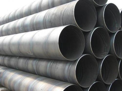 蚌埠自来水螺旋钢管Ш生产供应