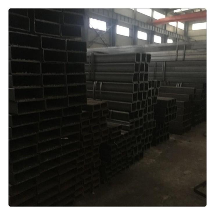 克拉玛依市Q345E无缝方管对应材质
