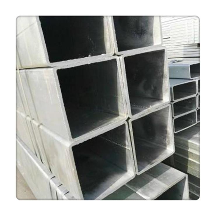 十堰市Q345D無縫方管生產供應