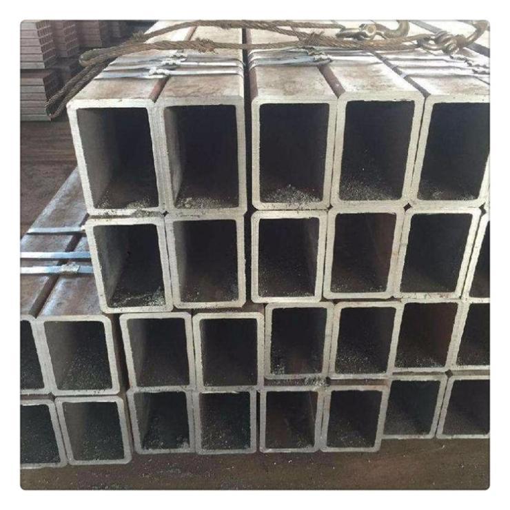 荊州市Q355D無縫方管那里生產