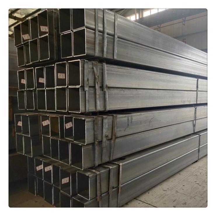 新闻→ 河南鹤壁Q355无缝方管生产基地