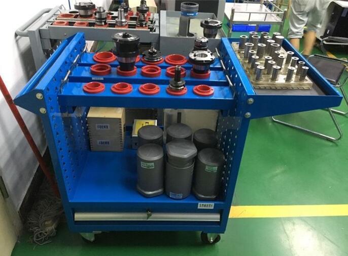 专业生产多功能工具柜-多功能配件柜-对开门工具存放柜