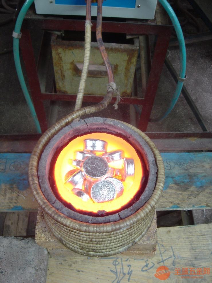合肥熔炼炉品质保障