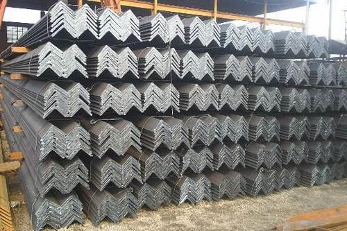 榆林国标8#角钢厂家