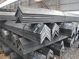 长汀县国标8#角钢厂家