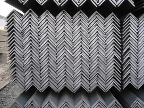 南靖县国标8#角钢生产厂家