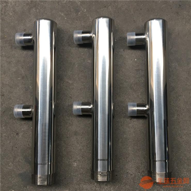 邵阳不锈钢分水器 生产厂家不锈钢分水器价格