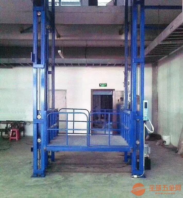 滁州工厂货梯生产厂家销售电话