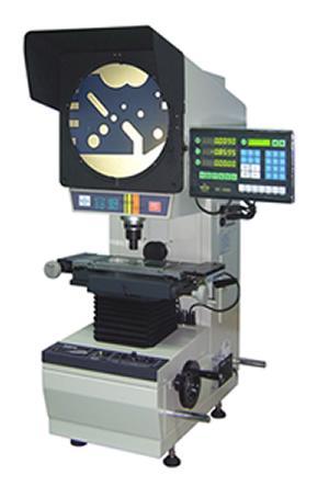 金刚石刀具测量投影仪,精密尺寸测量投影机