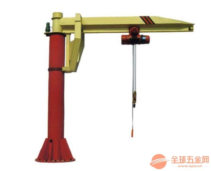 BZD型定柱式悬臂吊规格齐全价格优惠
