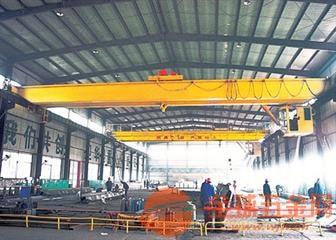 滁州简易天车专业维修