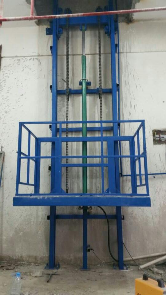 石家庄市工厂货梯专业生产厂家