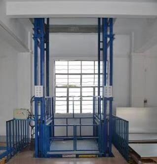 常州市武进工厂货梯专业维修保养