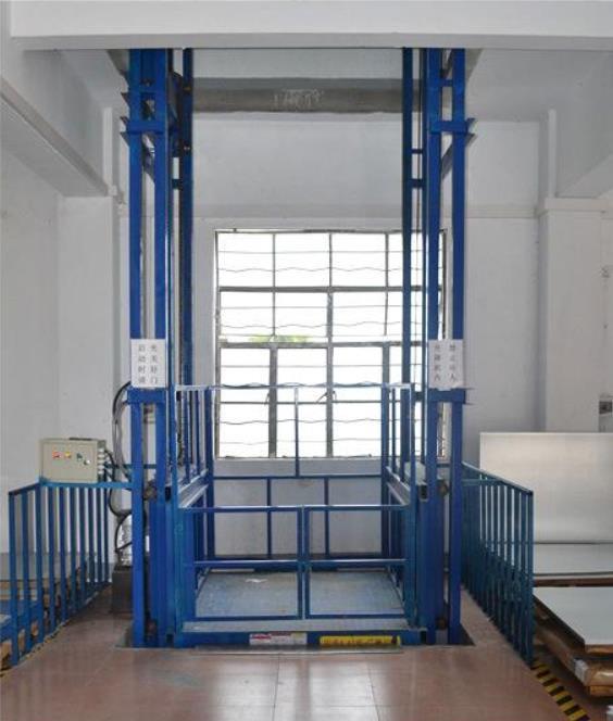 无锡市宜兴市化工厂货梯专业维修保养