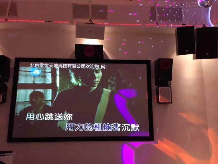 南京家庭影院音响套装