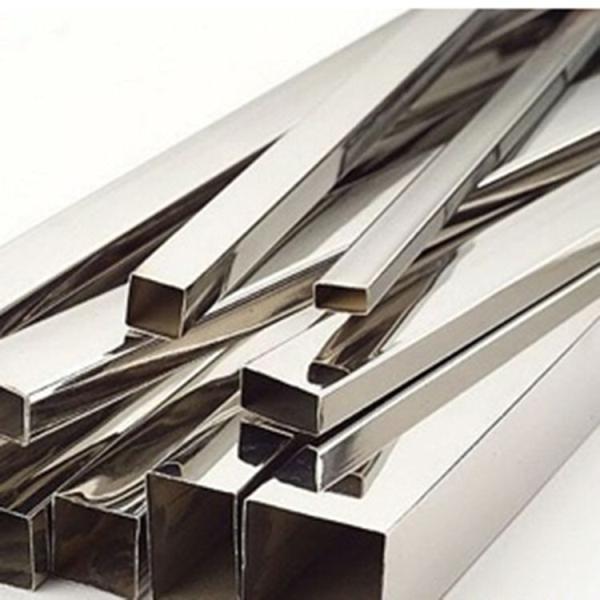 新余不銹鋼方管全國發貨