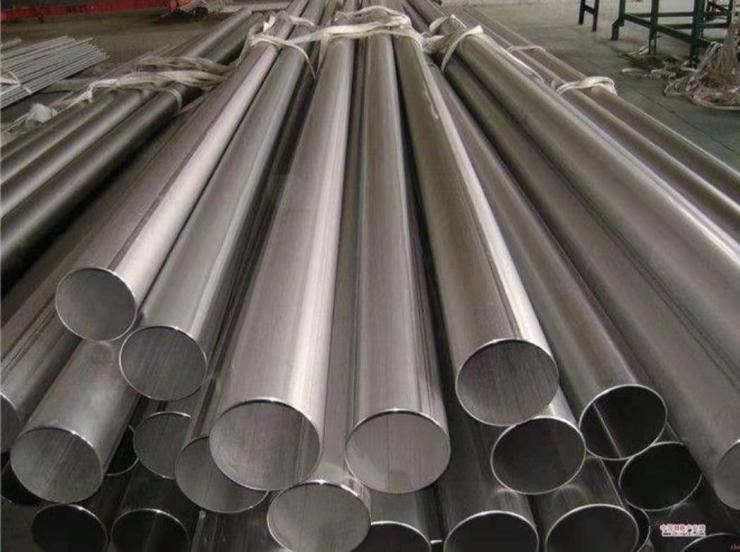 自貢201高銅不銹鋼管供應