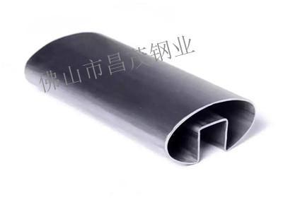 不锈钢槽管