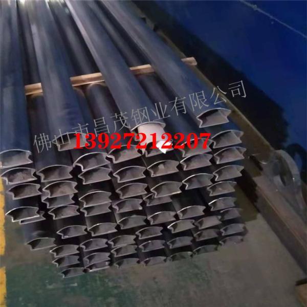 罗甸县不锈钢异型管现货