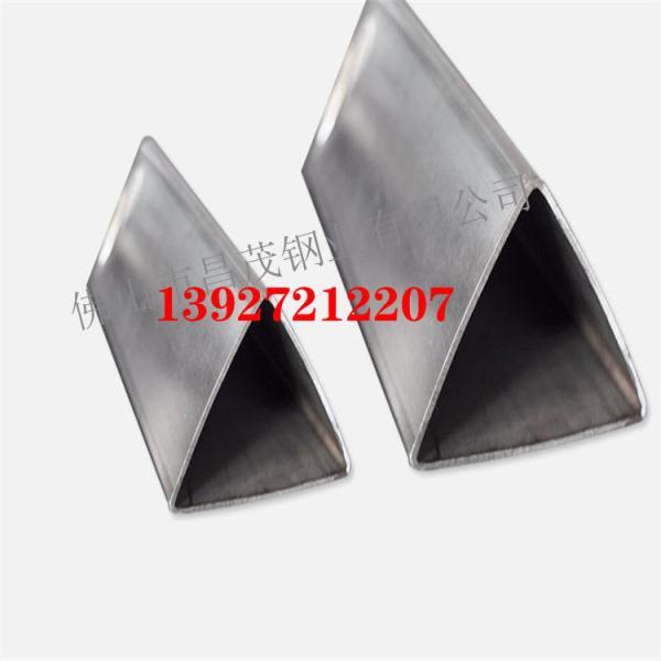 武陵区不锈钢异型管现货