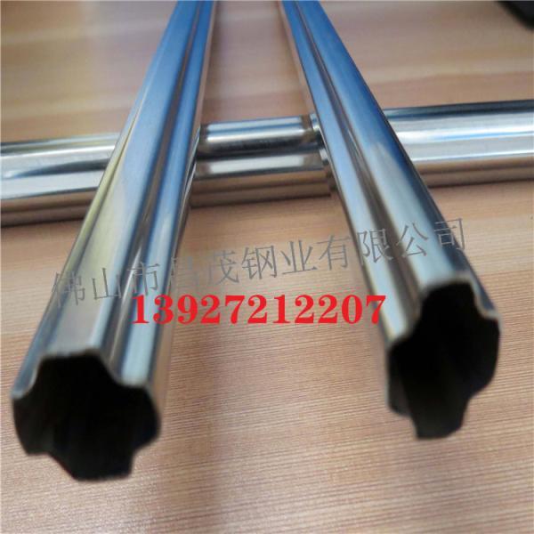 中区不锈钢异型管规格