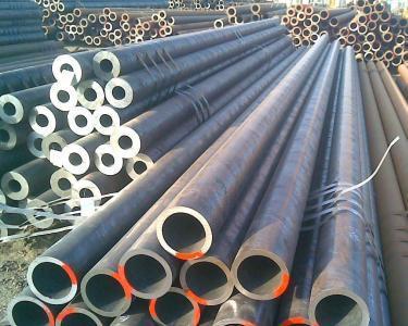 通化无缝钢管厂家