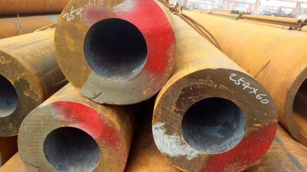 无缝钢管精密管合金管大理州低合金无缝钢管