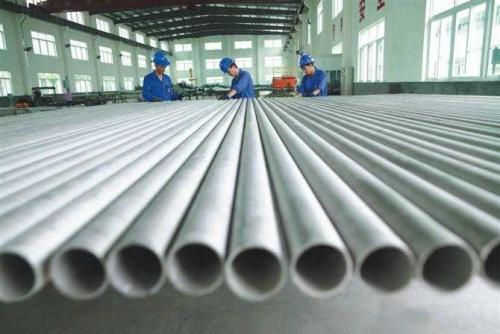 濮阳不锈钢无缝钢管供应商