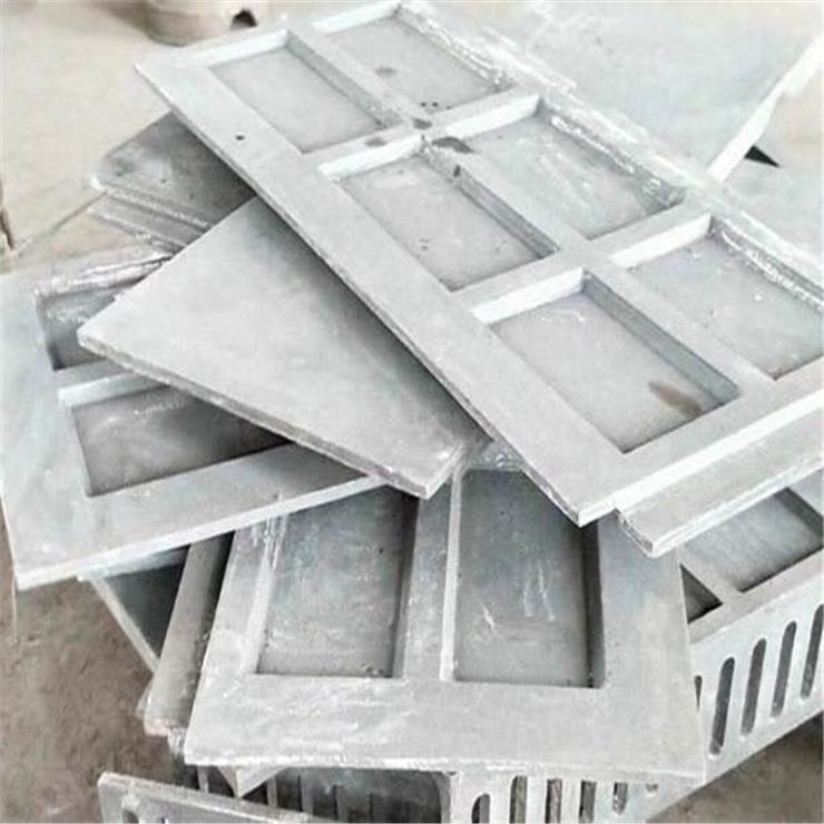 3Cr24Ni7NRe铸件耐热 轴 梳形板