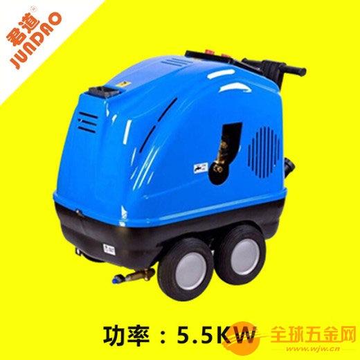 工业级冷热水高压清洗机
