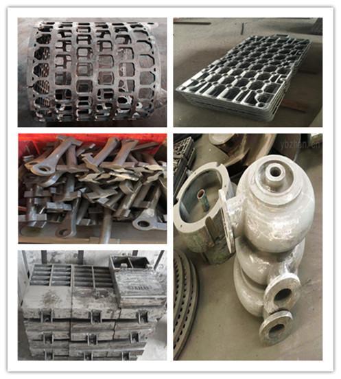 ZG5Cr28Ni48W5轴套、轴头耐磨铸件厂家
