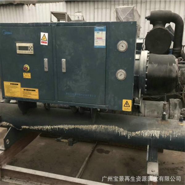 惠东县立式注塑机回收