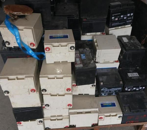 广东海珠废旧工厂设备回收