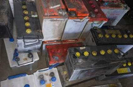 潮州旧设备回收
