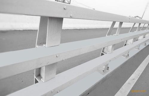 吉安桥梁防撞护栏供货商