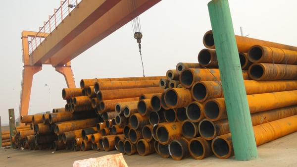 泰顺县42crmo无缝钢管厂