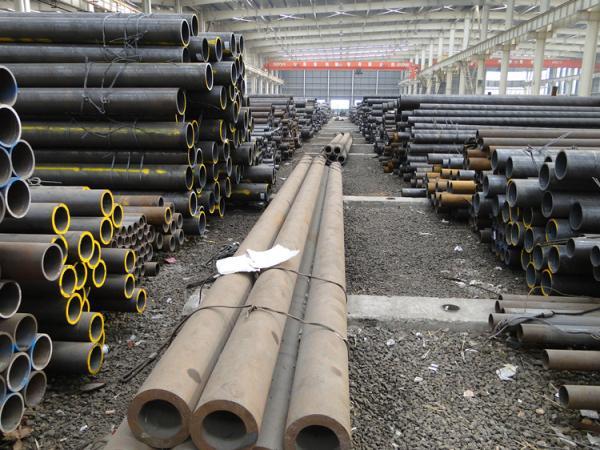 鹿城区42crmo无缝钢管厂