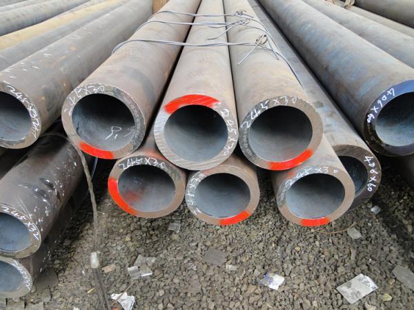 鄞县42crmo无缝钢管厂