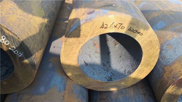 苍南县42crmo无缝钢管厂