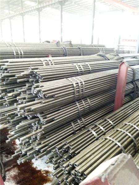 薄壁精密钢管厂家厂