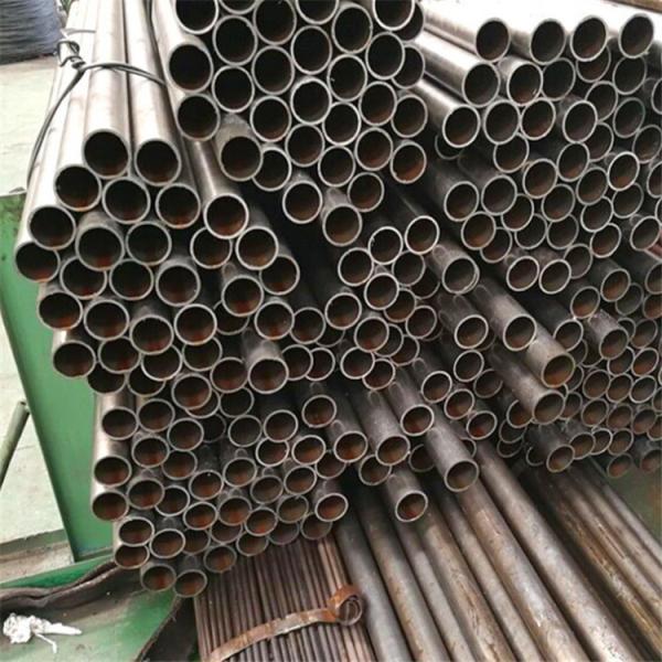 大理州光亮精密钢管厂家