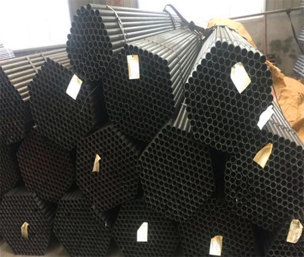 大口径精密钢管厂家厂