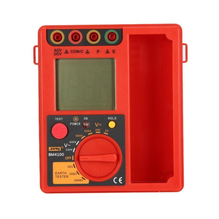 噪声检测仪器