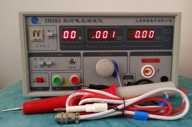 耐电压检测仪器
